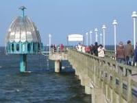 Ostsee Insel Usedom - Reiseinfos Reisetipps über die Insel Usedom