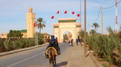 Marokko Rundreisen - Marokko Gruppenreisen - Marokko Abenteuerreisen