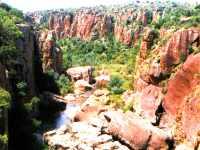 Sehnswertes Attraktionen Sehenswürdigkeiten Ausflugsziele in Südafrika