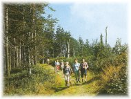 Tschechien Walachei Ausflugsziele Reisetipps