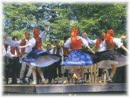 Tschechien Walachei Kultur Tradition Sehenswertes