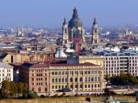Ungarn Budapast Sehenswertes Ausflugsziel Stadt